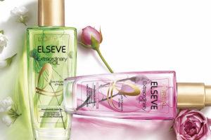【8月31日発売】ロレアル パリから香りが続く新ヘアオイル