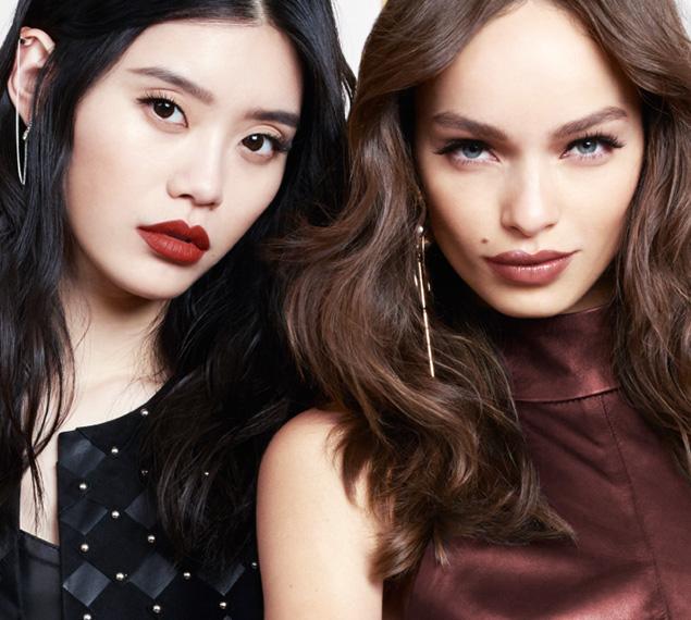 【10月27日発売】唇にレザーカラー。ロレアルパリの限定リップ